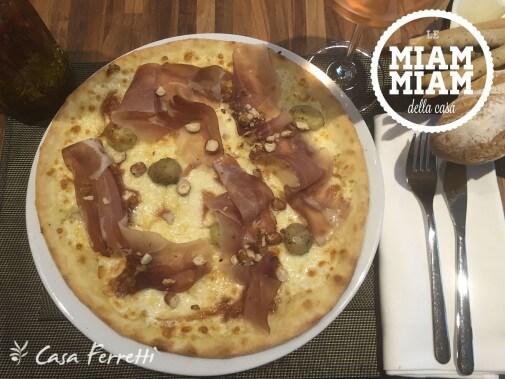 Pizza Cortina